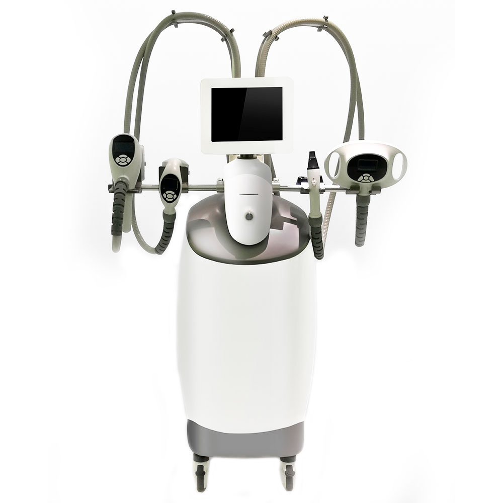 Body Contoring System Zemits Forte | Advance Esthetic
