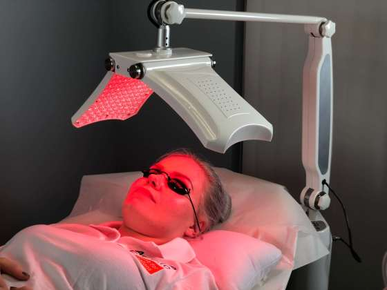 Zemits Spector LED Light Therapy System