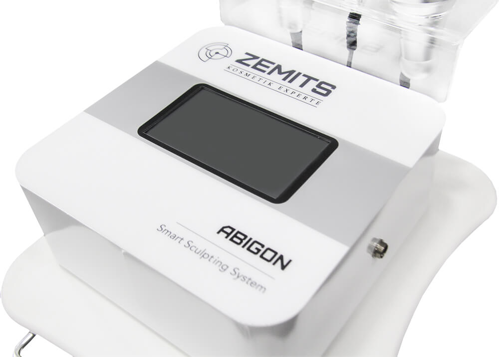 Zemits Abigon Cavitation Radiofrequency Slimming System