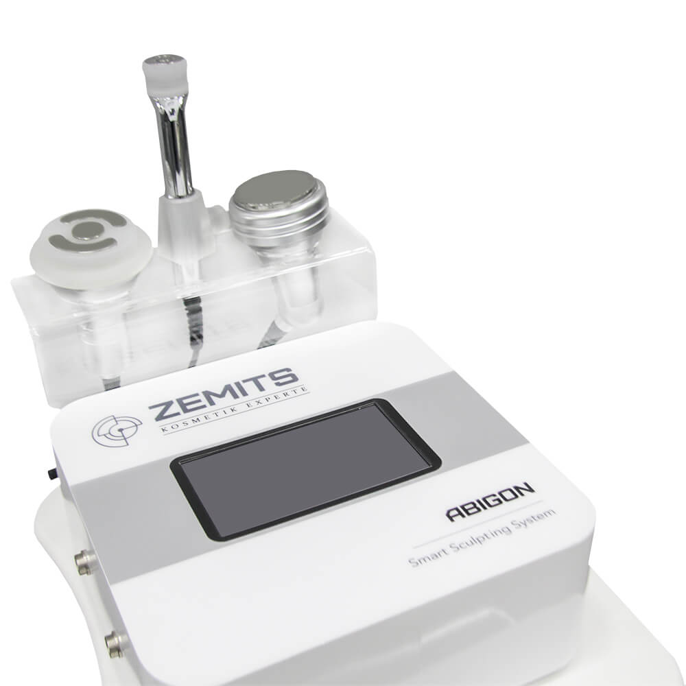 Zemits Abigon Cavitation Radiofrequency Slimming System | Advance Esthetic