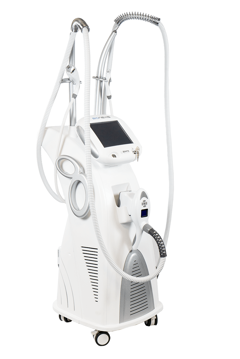 Vacuum Slimming machine Zemits Bionexis