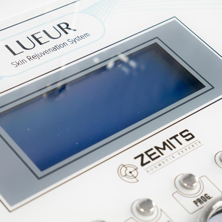 Zemits Lueur 5-in-1 Skin Care System