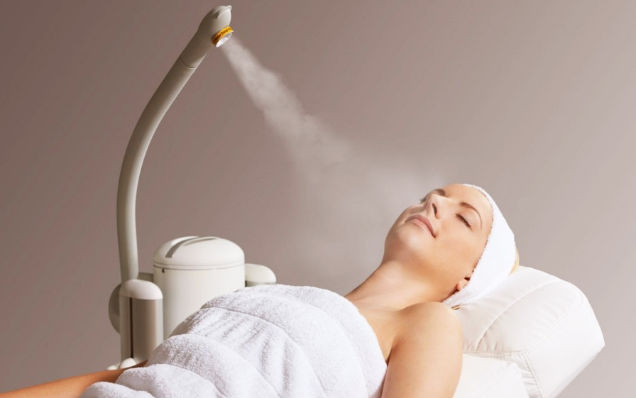 Skin Benefits of Steaming Your Face with a Facial Steamer