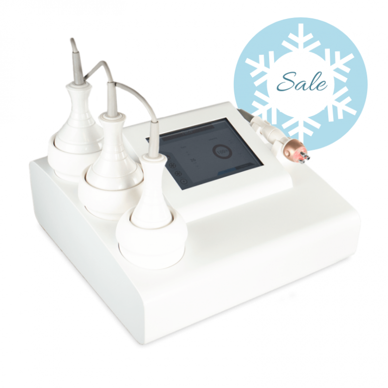 ZEMITS Zirra Cavitation RF Slimming System | Advance Esthetic