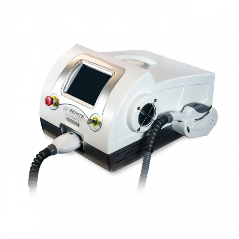 Zemits Light Expert IPL Laser Machine  | Advance Esthetic