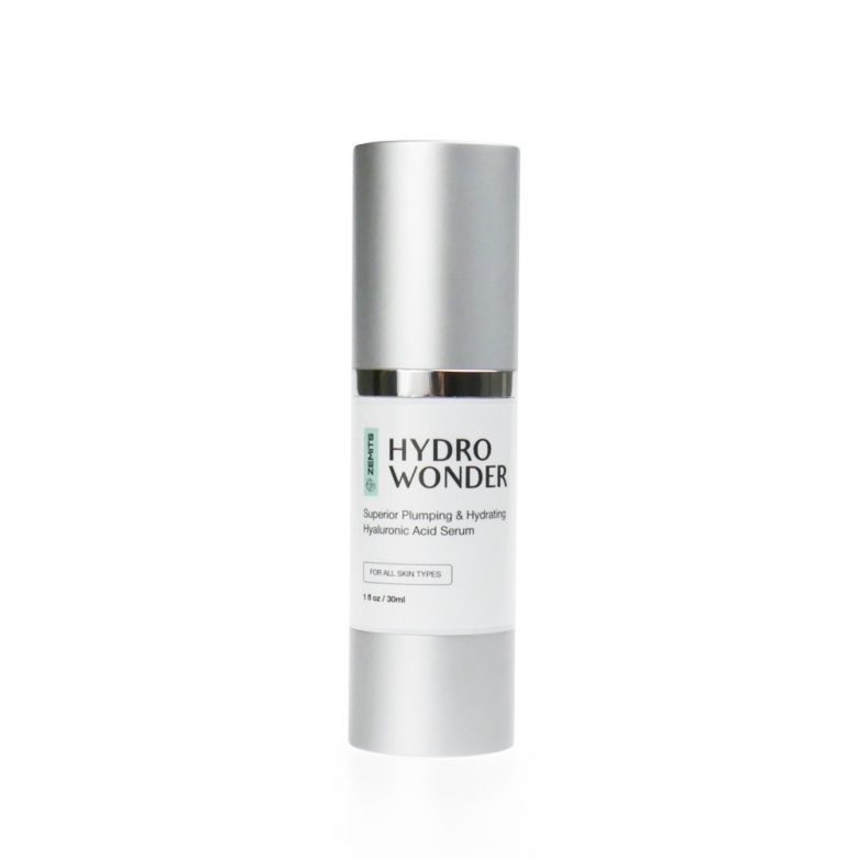 Zemits HydroWonder Superior Plumping & Hydrating  Hyaluronic Acid Serum | Advance Esthetic