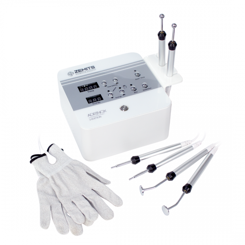 Zemits Adrinox 2.0 Microcurrent Machine  | Advance Esthetic