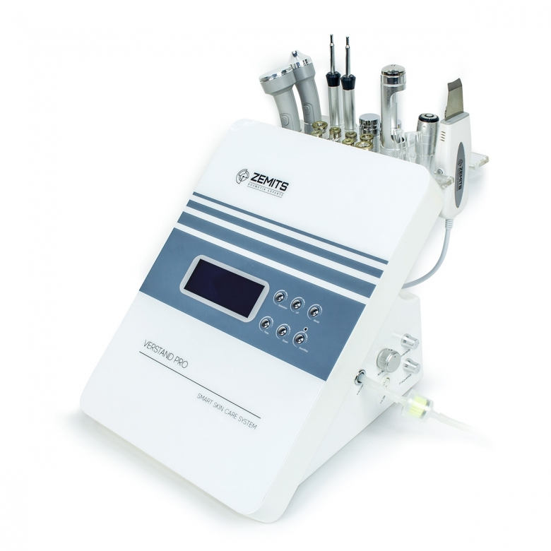 Zemits Verstand Pro                                                                                                                                                                                                   Full-Feature Facial System   | Advance Esthetic