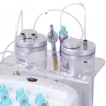 Hydrodermabrasion and oxygen machine Zemits Wasser - Photos 10405