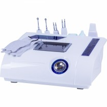 Needle free mesotherapy machines