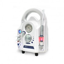 Professional microdermabrasion machines