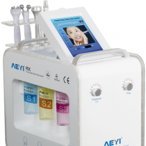 4 in 1 facial machine Hydro Peel RF - Photos 11190