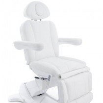 Adjustable facial chairs