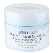 Marine Water Massage Cream, 250g | Advance-Esthetic