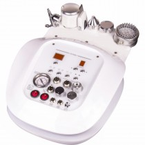 Skin tightening machines