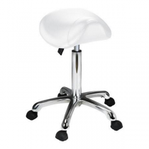 Hydraulic saddle stool Saddle - Photos 12601