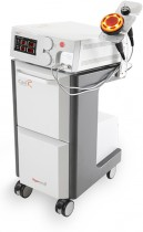 Cavitation rf machines