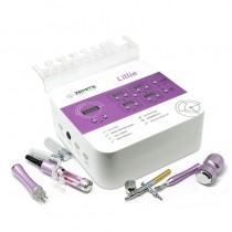 7 in 1 Skin Tightening System Zemits Lillie | Advance-Esthetic