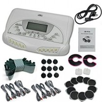 Electric muscle stimulation machines