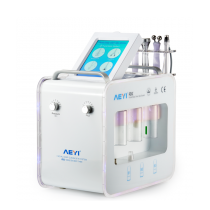 4 in 1 facial machine Hydro Peel RF | Advance-Esthetic