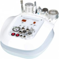 5-In-1 multifunction facial machine Zemits Leon 05 | Advance-Esthetic