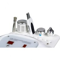 4-In-1 multifunction facial machine Zemits Leon 04 - Photos 18621