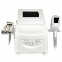 Ultrasonic Cavitation Machines-Double Cavi Vacuum Cavitation RF Slimming System