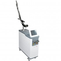 The PrismaLaze™ Nd:YAG  Q-Switch Laser | Advance-Esthetic