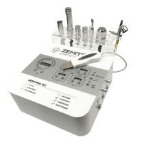 8 in 1 Facial Machine Zemits Verstand 8.2 | Advance-Esthetic