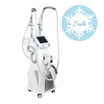 ZEMITS  Bionexis Comprehensive Body Sculpting Machine | Advance-Esthetic