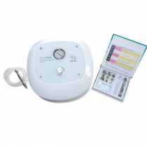 Zemits GlowTess Diamond Microdermabrasion System | Advance-Esthetic
