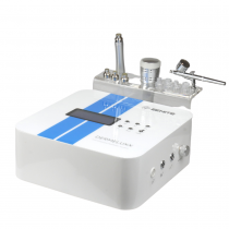 ZEMITS DermeLuxx Fluid Microdermabrasion Full-Featured System | Advance-Esthetic