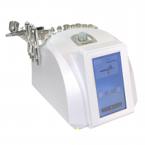 OOMNEX O2DIAMANT Diamond Microdermabrasion and Oxygen Infusion | Advance-Esthetic