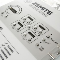 8 in 1 Facial Machine Zemits Verstand 8.1 - Photos 9405