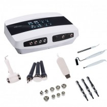 5-In-1 multifunction facial machines