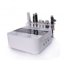 9 in 1 microdermabrasion machines