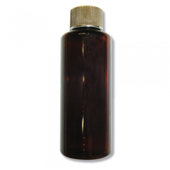 Eco-Spray Replacement Plastic Bottles - Amber