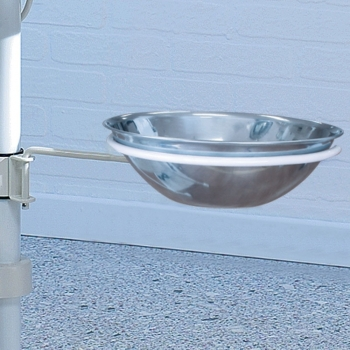 Ionto Herb Tower Water Bowl Support