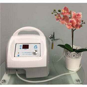 Oxygen Expert Infusion System