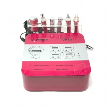 4 in 1 Anti- aging System Zemits Virta | Advance Esthetic