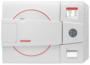 Autoclave Elara 11 With Printer Automatic | Advance Esthetic