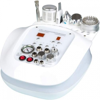 5-In-1 multifunction facial machine Zemits Leon 05 | Advance Esthetic