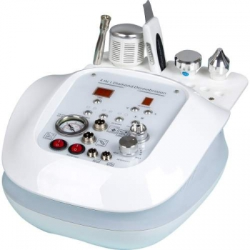4-In-1 multifunction facial machine Zemits Leon 04 | Advance Esthetic