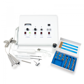 6 In 1 Facial machine Nevada Seem | Advance Esthetic