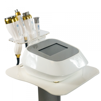 Zemits Statur Lux 4 in 1 Cavitation RF Slimming System | Advance Esthetic