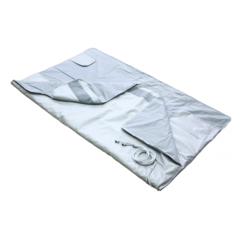 Body Wrapping Sauna Blanket Infra Slim 3 Zones | Advance Esthetic