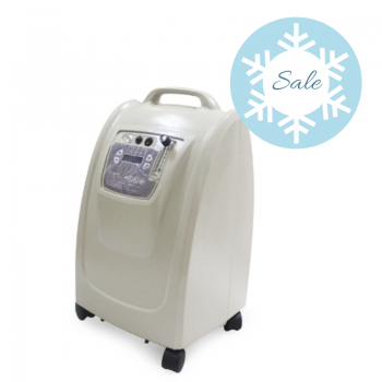 Pure Oxygen Infusion Machine Oxy Pro-10 | Advance Esthetic