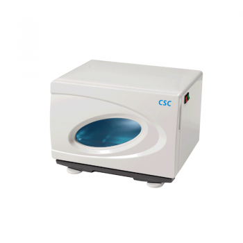12 pc hot towel cabinet with sterilizer CM-5650 | Advance Esthetic